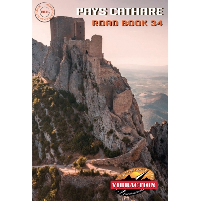 RB 34 - En Pays Cathare Tome 1 - Vibraction
