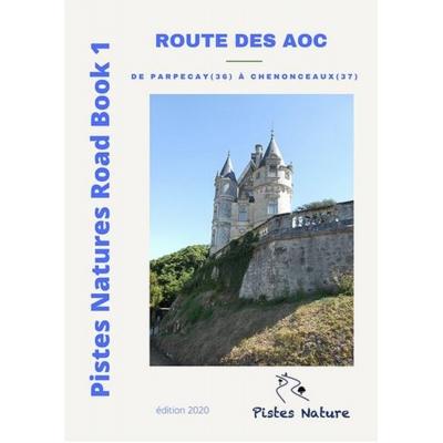 RB 1 - Route des AOC - Pistes Natures