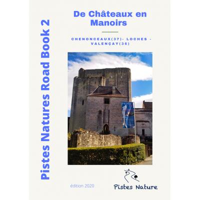 RB 2 - Châteaux et Manoirs - Pistes Natures