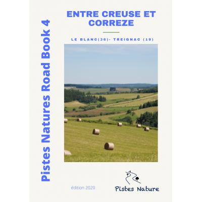 PINRB 4 - Entre Creuse et Correze - Pistes Natures