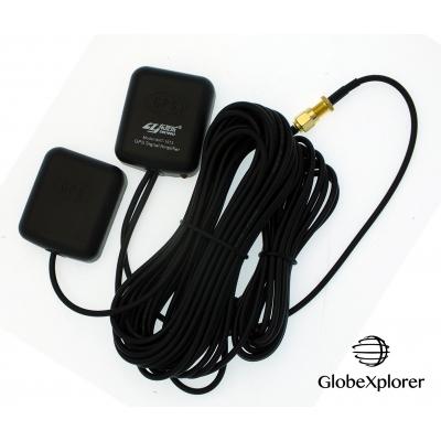 Répéteur signaux GPS