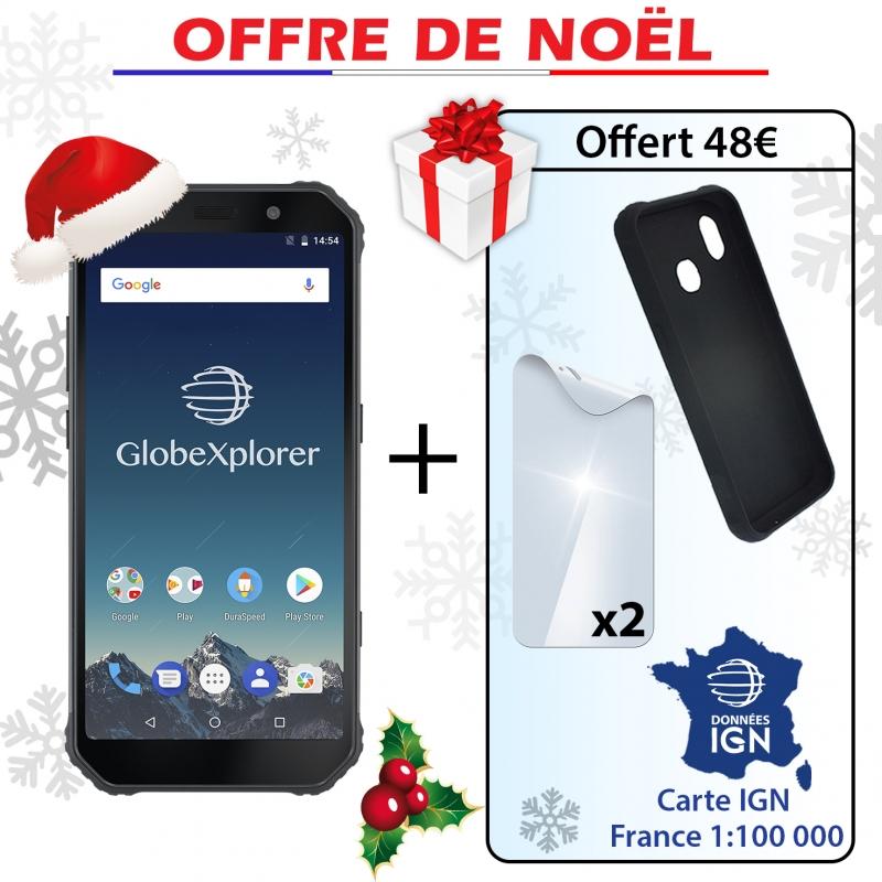 Pack Noël GPX Pro II