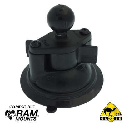 Base ventouse - Compatible RAM MOUNT