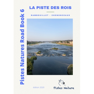 PINRB 6 - Rambouillet à Chenonceaux - Pistes Natures