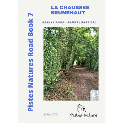 PINRB 7 - Beauvais à Rambouillet - Pistes Natures