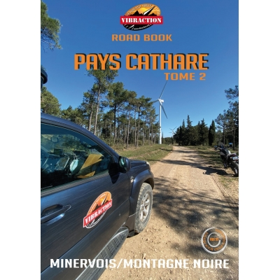 RB 35 - En Pays Cathare Tome 2 - Vibraction
