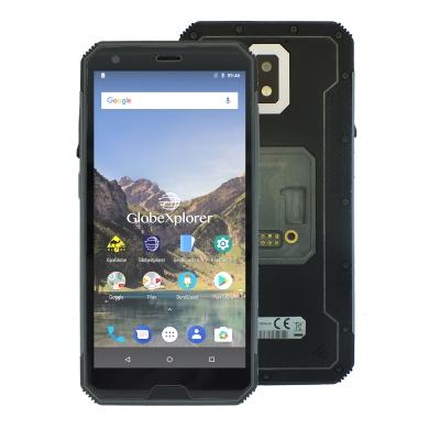 Smartphone X6