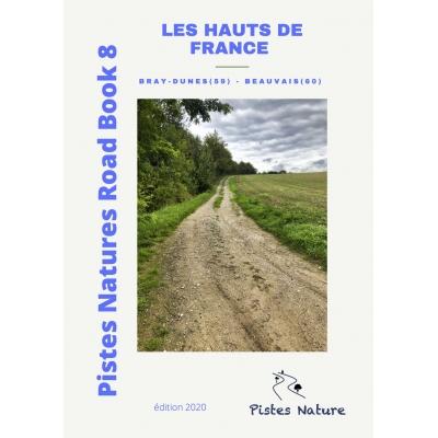 PINRB 8 - Les Hauts de France - Pistes Natures