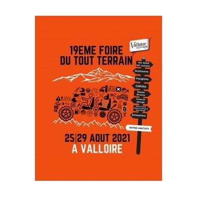 Bon d'achat 50€ Valloire 2021