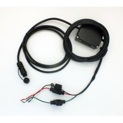 Câble d'alimentation direct batterie - berceau GlobeXplorer X6